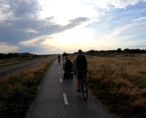 Texel Radweg