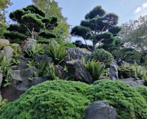 Japanischer Garten 1